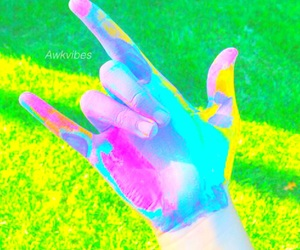 colorful, tumblr, and summer quality image