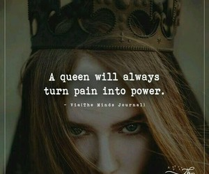 quotes, power, and Queen image