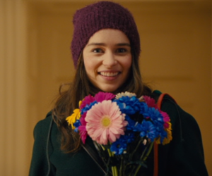 me before you and emilia clarke image