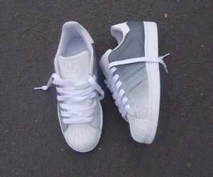 huge selection of 594ed 3c494 adidas, shoes, and white image