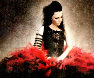 amy lee, evanescence, and dress image