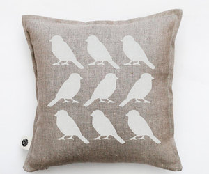 etsy, decorative pillows, and cushion case image
