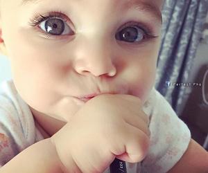 adorable, big, and baby image