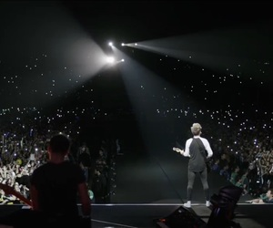 show, one direction, and stage image