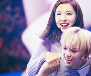 twice, nayeon, and jungyeon image