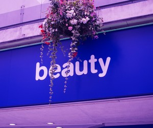 beauty, flowers, and aesthetic image