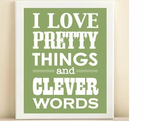 quote, pretty, and words image