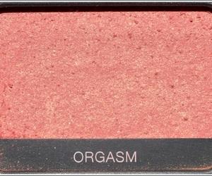 orgasm, makeup, and pink image