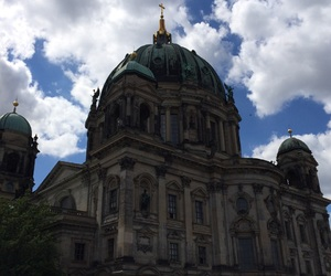 berlin, church, and summer16 image