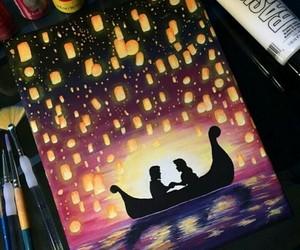 art and lights image