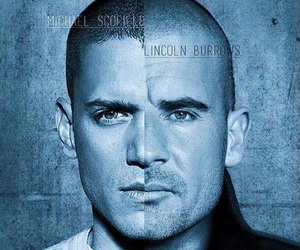 series, prison break, and wentworth miller image