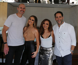 jade, perrie edwards, and little mix image