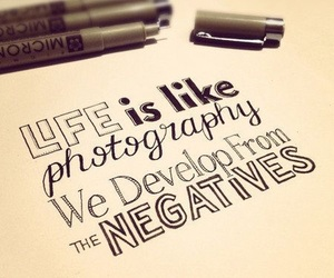 life, citation, and photography image