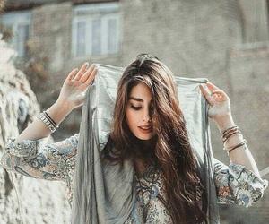 cute hijab image