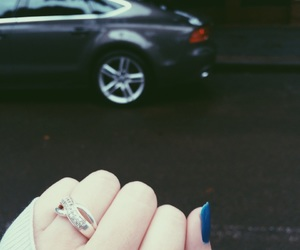 beautiful, marry, and ring image