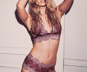 Victoria's Secret, vs, and stella maxwell image