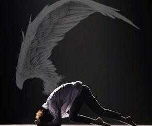 exo, kai, and angel image