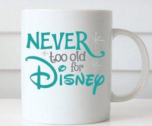 tea mug, disney coffee mugs, and quote coffee mug image