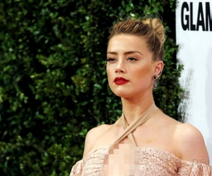 amber heard, favorite, and ispiration image