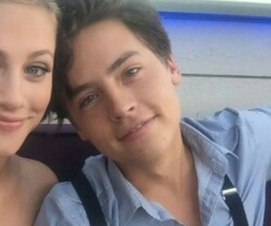 cole sprouse, boy, and cute image
