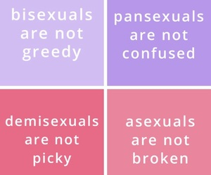 homo, pansexuals, and trump image