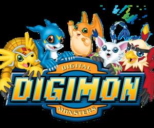 digimon image