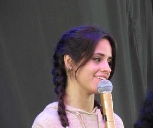 camila cabello, fifth harmony, and ally brooke image