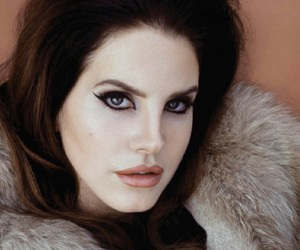 lana del rey, singer, and Queen image