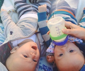 babies and twins image
