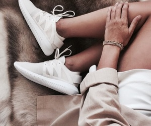 cosy, happy, and shoes image