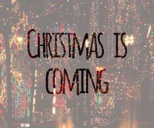 christmas, winter, and noël image
