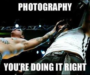 avenged sevenfold, synyster gates, and funny image