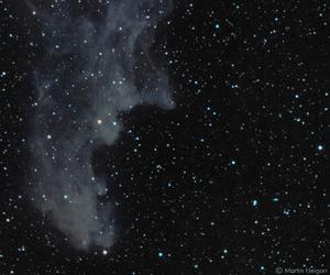 astronomy, nebula, and stars image