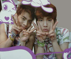 key, SHINee, and cute image