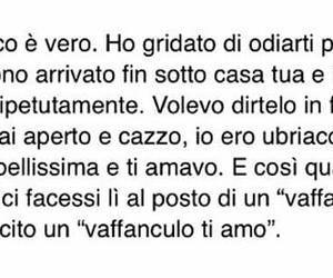 amore, frasi italiane, and frasi image