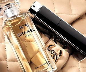 chanel, chanel no.5, and chance chanel image