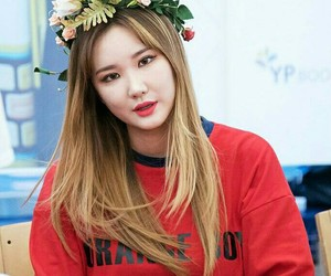 exid, le, and kpop image