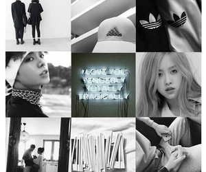 couple, kpop, and otp image