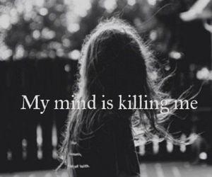 mind, sad, and killing image