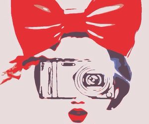 cool, popart, and picsart image