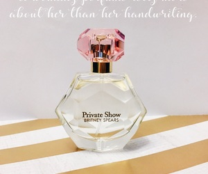 britney spears, cosmetics, and fragrance image