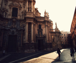 architecture, city, and travel image