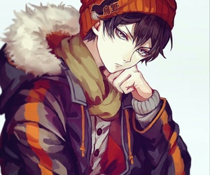 anime, anime boy, and art image