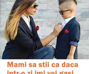 mami, printesa, and love image