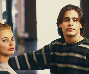 jared leto, claire danes, and my so called life image