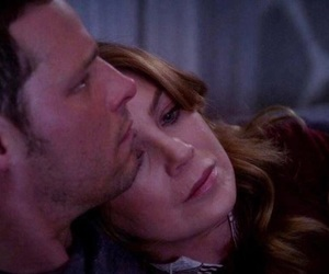 brother and sister, grey's anatomy, and ellen pompeo image