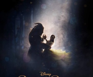 beauty and the beast, bella, and disney image