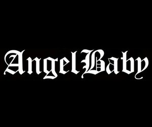 aesthetic, baby, and angel baby image