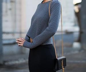 body, outfit, and fashion image