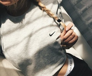 nike and Calvin Klein image